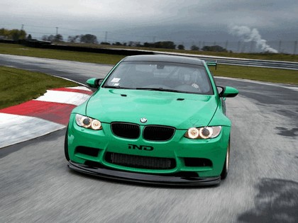 2011 BMW M3 ( E92 ) Green Hell by IND Distribution 4