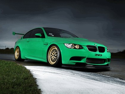 2011 BMW M3 ( E92 ) Green Hell by IND Distribution 5