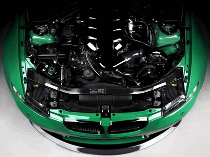 2011 BMW M3 ( E92 ) Green Hell by IND Distribution 10