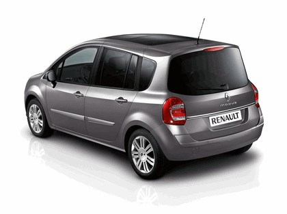 2012 Renault Modus 2