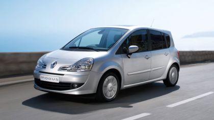2012 Renault Modus 8
