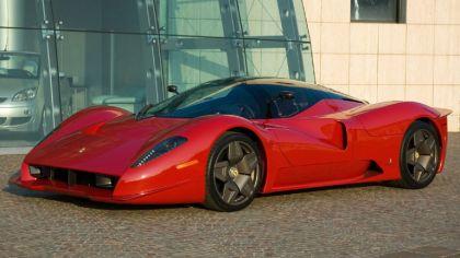 2006 Ferrari Pininfarina P4-5 concept 6