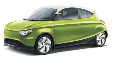 2011 Suzuki Regina concept 1
