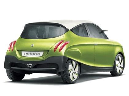 2011 Suzuki Regina concept 2