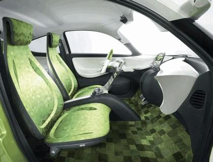 2011 Suzuki Regina concept 4