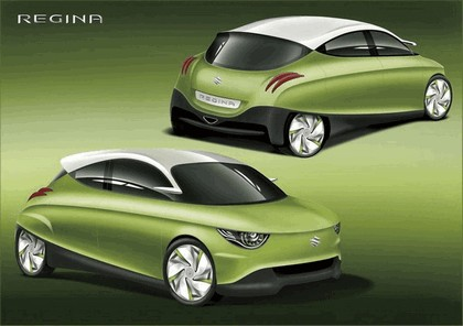 2011 Suzuki Regina concept 6