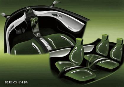 2011 Suzuki Regina concept 7