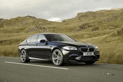 2011 BMW M5 ( F10 ) - UK version 1