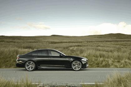 2011 BMW M5 ( F10 ) - UK version 2