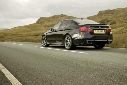 2011 BMW M5 ( F10 ) - UK version 3