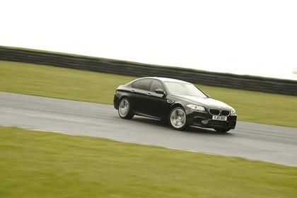2011 BMW M5 ( F10 ) - UK version 4