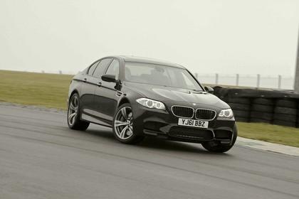 2011 BMW M5 ( F10 ) - UK version 5