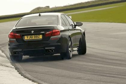 2011 BMW M5 ( F10 ) - UK version 6
