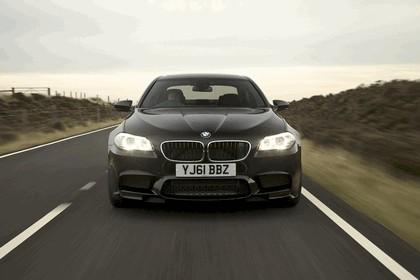 2011 BMW M5 ( F10 ) - UK version 8