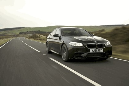 2011 BMW M5 ( F10 ) - UK version 9