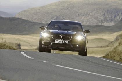 2011 BMW M5 ( F10 ) - UK version 11