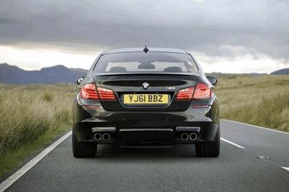 2011 BMW M5 ( F10 ) - UK version 12