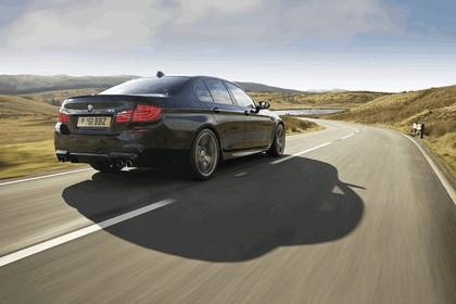 2011 BMW M5 ( F10 ) - UK version 13