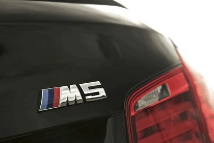 2011 BMW M5 ( F10 ) - UK version 15