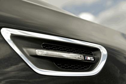 2011 BMW M5 ( F10 ) - UK version 16
