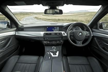 2011 BMW M5 ( F10 ) - UK version 20