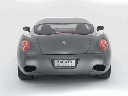 2006 Ferrari Zagato 575 GTZ 2