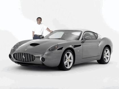 2006 Ferrari Zagato 575 GTZ 5