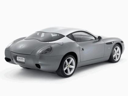2006 Ferrari Zagato 575 GTZ 6