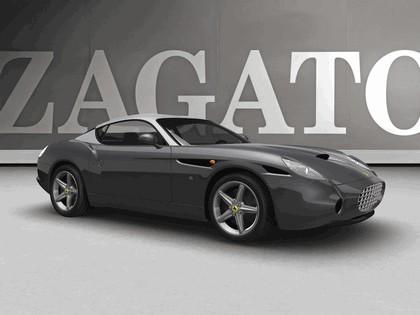 2006 Ferrari Zagato 575 GTZ 8
