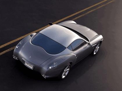 2006 Ferrari Zagato 575 GTZ 9
