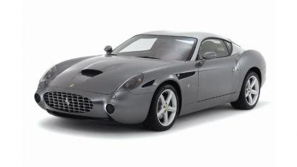 2006 Ferrari Zagato 575 GTZ 4