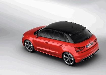 2012 Audi A1 Sportback 2