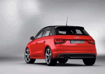 2012 Audi A1 Sportback 3