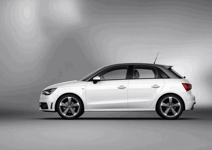2012 Audi A1 Sportback 12
