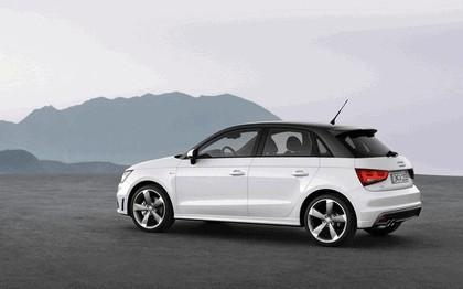 2012 Audi A1 Sportback 15