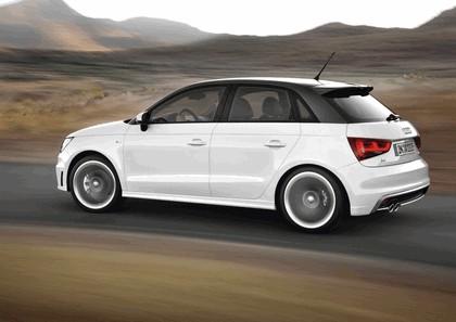 2012 Audi A1 Sportback 17