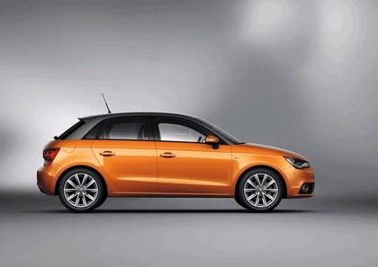 2012 Audi A1 Sportback 20