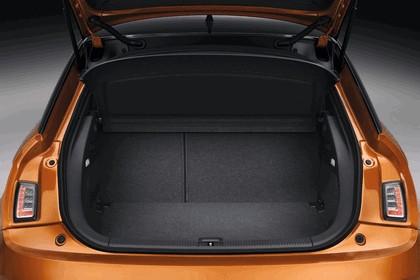 2012 Audi A1 Sportback 23