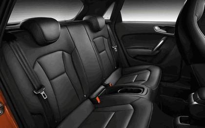 2012 Audi A1 Sportback 25
