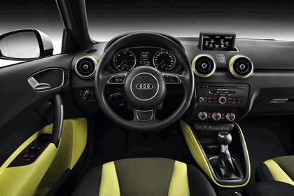 2012 Audi A1 Sportback 26