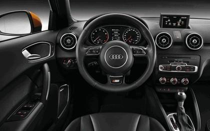 2012 Audi A1 Sportback 28