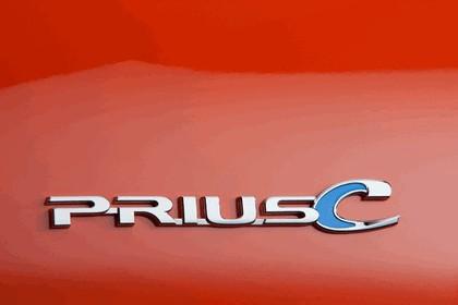 2011 Toyota Prius c 28