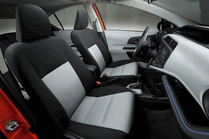 2011 Toyota Prius c 33