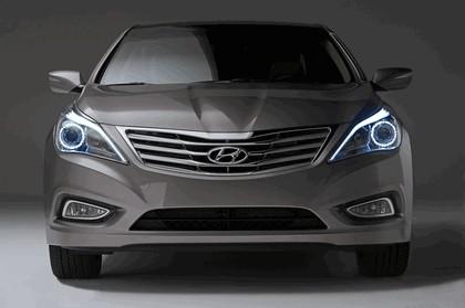 2012 Hyundai Azera 1
