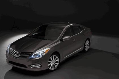 2012 Hyundai Azera 2