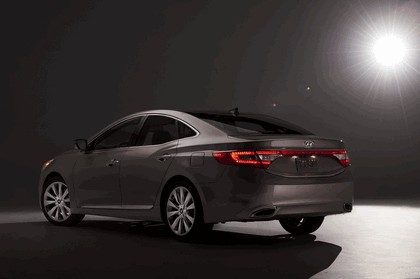 2012 Hyundai Azera 3
