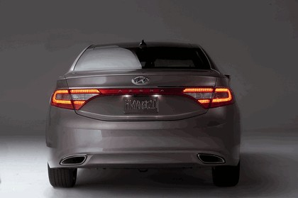 2012 Hyundai Azera 4