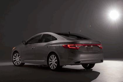 2012 Hyundai Azera 6