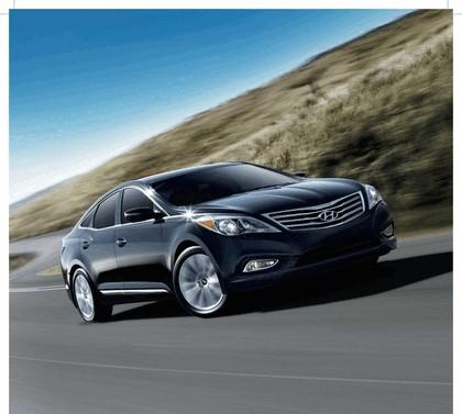 2012 Hyundai Azera 8