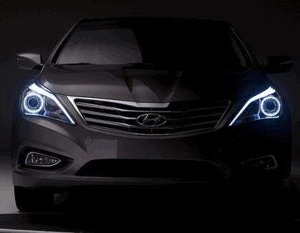 2012 Hyundai Azera 19